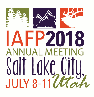 IAFP 2018 Annual Meeting